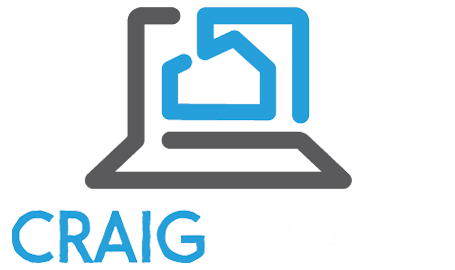 Craig Grant – The Real Estate Tech Guru, Instructor Speaker