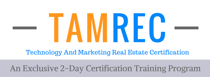 Technology And Marketing Real Estate Certification Program – Craig ...